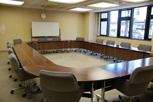 2階・第2会議室