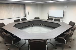 2階・第1会議室