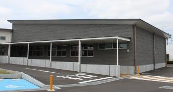 施設案内 市民図書館 西分館|和歌山市